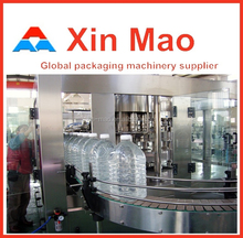 Mineral And Pure Water Filling Machine Zhangjiagang Xinmao Free Shipping Big Discount 2015 Custom Made Hot Sale