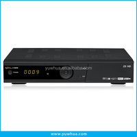 Azclass Z5 HD DVB-S2 with 3G/IPTV full hd receiver with biss key Satellite Decoder