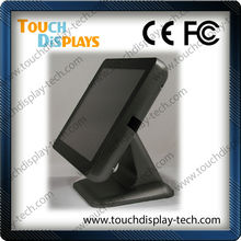 15 Inch All-in-One Touch POS Terminal
