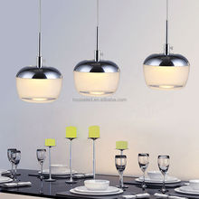 Product 2015 low cost 65lm luminous kitchen pendant light