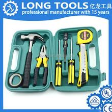 Hotsale mini electrical complete tech hand tool box set