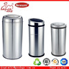 40L garbage ash bin for outdoor