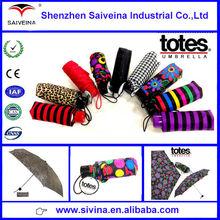 Shenzhen Factory High Quality wholesale Cheap OEM Umbrella