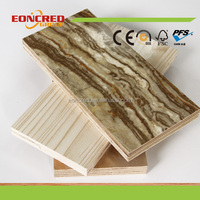 Hot selling tiger plywood with ISO certificate