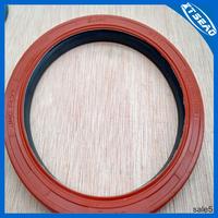 PTFE shaft oil seal