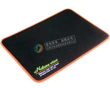 Low Price Mouse And Mouse Pad Set, Logo Mouse Pad, Foam Mouse Pad