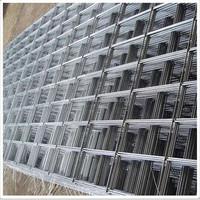 welded wire mesh sheet/ 1*2m welded wire mesh fence