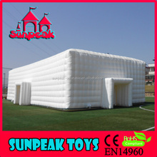 TEN-2072 Electrical Inflatable MIlitary Tent