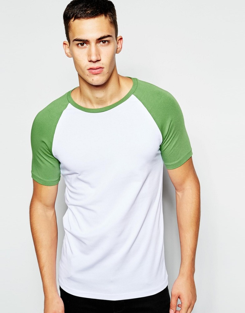 Alibaba usa sale men wear fashion curved hem t shirt for Create your own t shirt store online
