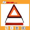 traffic warning triangle car triangle warning sign with ECE R27 Certification (E11)