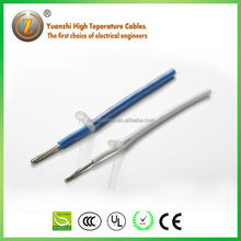 copper conductor low smoke halogen free pvc insulated fire resistant building wires