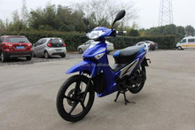 Big power 2000W EEC electric motorcycle