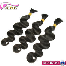 Wholesale Unprocessed No Chemical All Length Virgin Human Hair Bulk