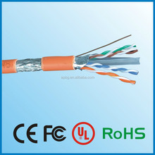 Cat 6 Type and 8 Number of Conductors d-link 23awg cat6 lan cable.