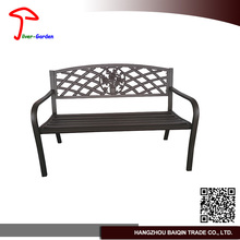 Good Quality Direct Factory Price BQ Classic garden stone bench