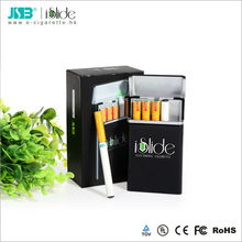New companies looking for distributors JSB-J85100 iSlide push button cigarette pack holders