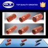flexible corrugated hose/silicone connector/gas hose