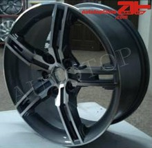 Hs/Hb Racing 18x7.5 Aftermarket Wheels & Tires