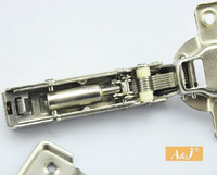 Cheap promotional hydraulic furniture conceal hinges
