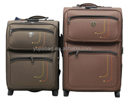 China Travel Trolley suitcase supplier , china alibaba trolley luggage , luggage travel bags ,duffle bag