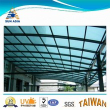 Colored uv solid polycarbonate sheet price