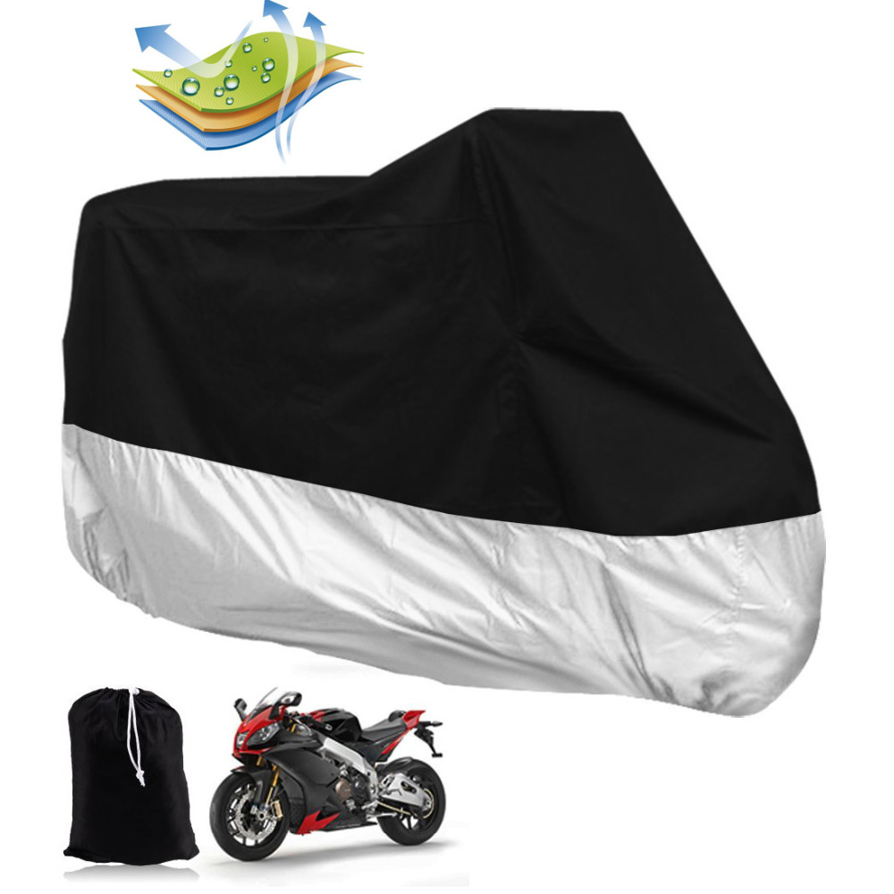 Waterproof Motorcycle Cover Accessories Buy Motorcycle