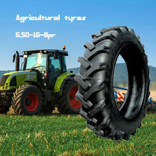 6.5-16-8pr bias agricultural tractor tyres factory prices made in Qingdao