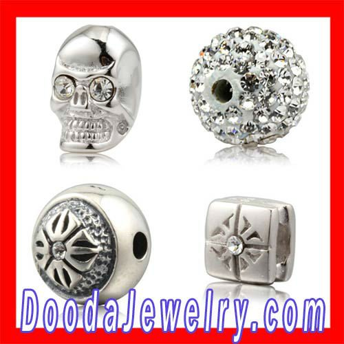 Design de mode perles gros de la chine fournisseur