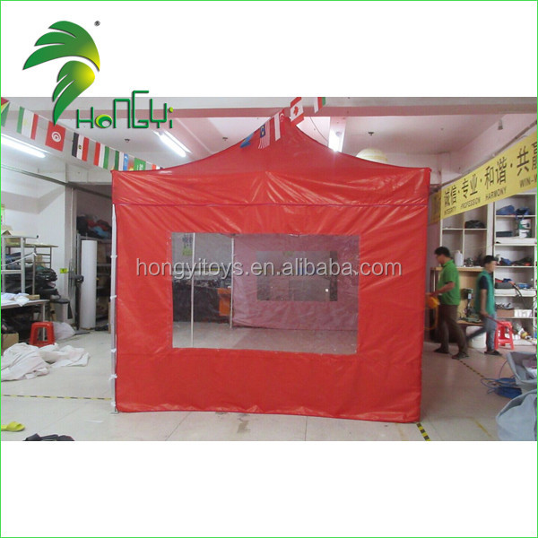 Foding tent  (3)