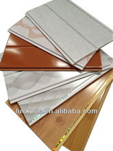 Qualified PVC Ceiling Panel for Interior Decoration