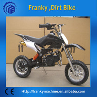 china wholesale market 50cc road legal dirt bike