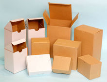 custom design corrugated cardboard packaging box
