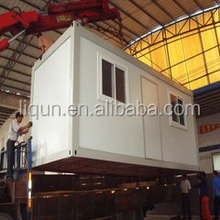 2015 Sell Well Big Family Living Container House