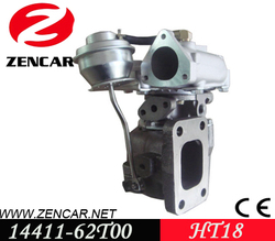 HT18 turbo 1441109D60 for Nissan Civilian Bus with TD42Ti Engine
