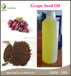 chinese sexy girl's choice about massage: grape seed oil, bulk grade seed oil