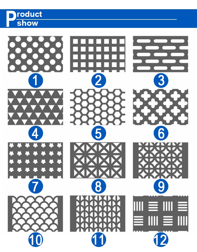 Wholesale Anping Perforated Sheet Metal Supplier Malaysia - Buy ...