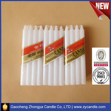 high quality pillar white candle factory price wholesale bulk exported top choice
