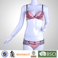 For Sale Plus Size Mature Women Cute Sex Bf Bra Panty Set