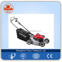 high performance SP196PH Lawn Mowing Machine