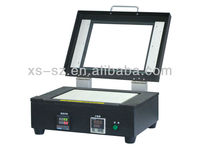 Shuttle star machine (RW-E500A)highly technic chipset remove&replace job for mobiles,laptop,xbox360,ps2/3 BGA rework station