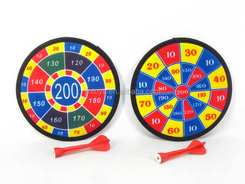 Kids Toys 18cm Number Cloth Dart Board Game(2 Styles),Target Games ...