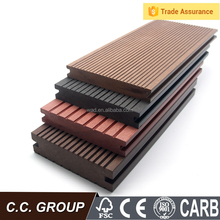 wpc decking for outdoor portable using