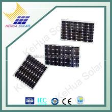 90W High Efficency Polycrystalline Silicon Solar Panel