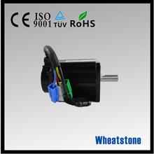 48v brushless intelligent dc motor controller for smart car