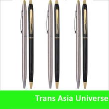 Hot Sale Custom cheap pen aluminum