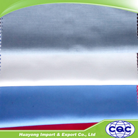 wholesale combed cotton fabric poplin tc fabric at factory price
