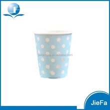 Made in China Hot Sale Pe Coated Paper Cup Fan