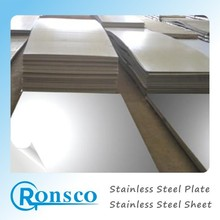 AISI 316 2B Stainless Steel Plate/Stainless Steel Sheet 5mm Thick