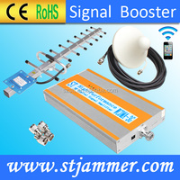 3G 2100mhz Repeater home/office kit gsm 2100 repeater, 2100 mhz antenna wlan booster, broadband amplifier