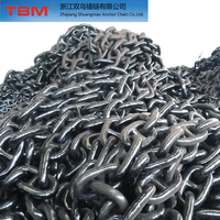 Competition price Stud link anchor chain